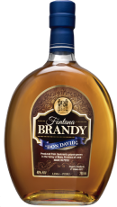 Botellas Brandy